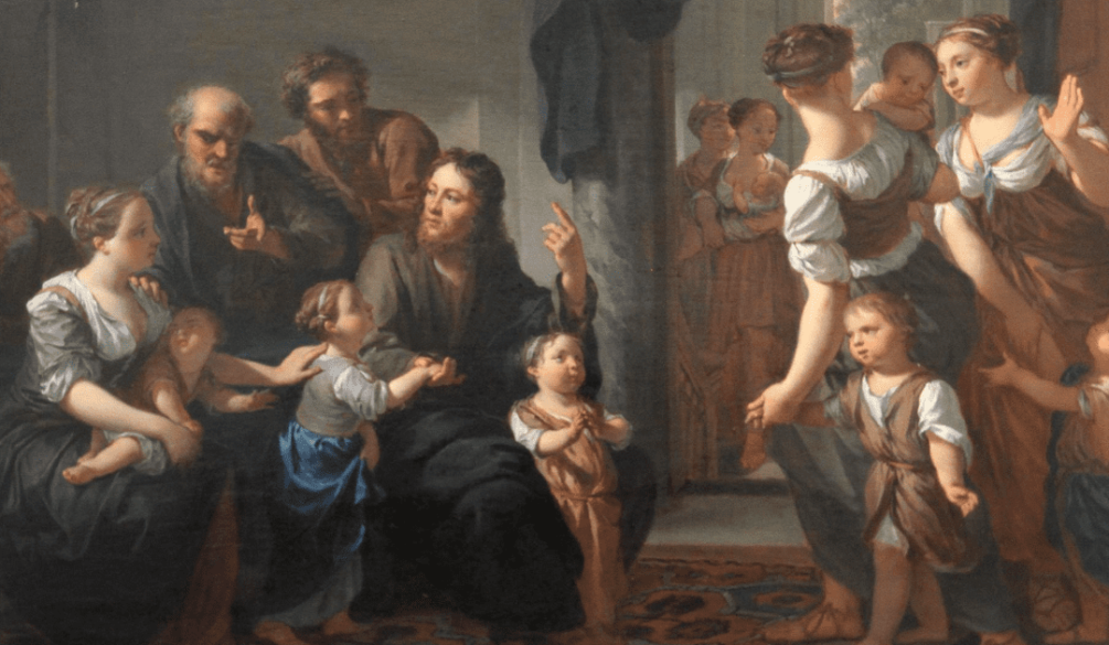 incentivar-a-criança-a-rezar-o-terço - Nossa Senhora das Graças
