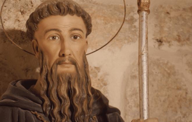História da devoção à Medalha de São Bento - Nossa Senhora das Graças