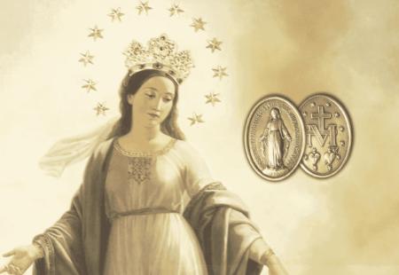 Novena da Medalha Milagrosa